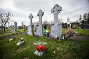 Cintorín v Derry