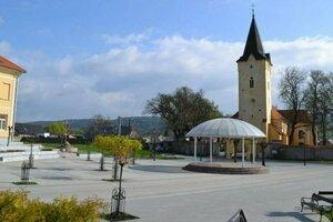 Mesto Veľký Šariš