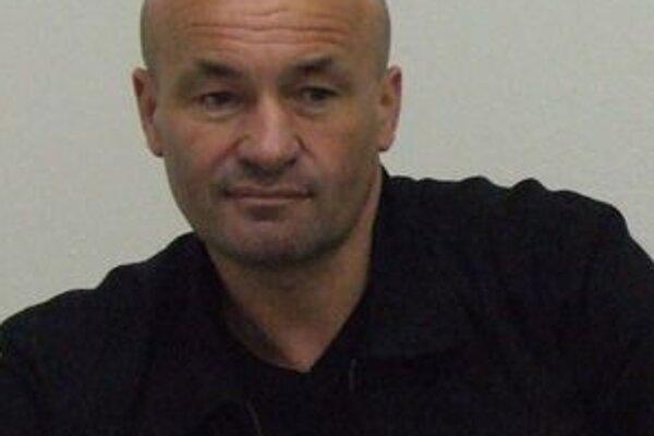 Lodivodovi LAFC Jozefovi Škrlíkovi sa jesenný experiment s obrancom Romanom Golianom vydaril.