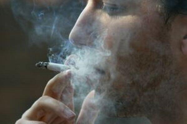 Fajčenie sa podieľa na vzniku 30 percent nádorových chorôb s najvýraznejším podielom rakoviny pľúc (90%).
