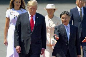 Cieľom jeho cesty je posilňovanie vzťahov s východoázijskou krajinou.