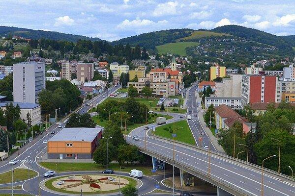 Mesto Humenné