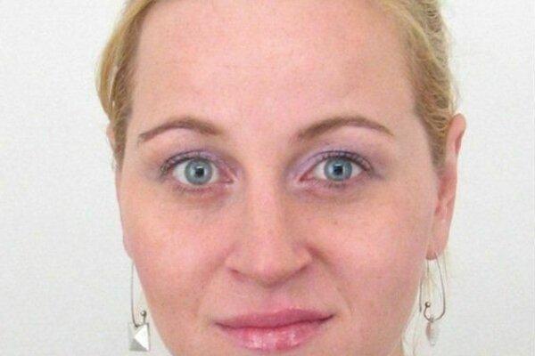 Tatiana Kuzmíková.