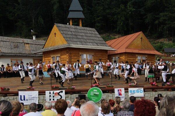 Etnofest Lysá hora sa bude konať po štvrtýkrát.