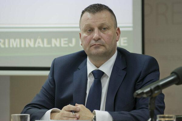 Jaroslav Málik.