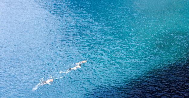 Malorka – ostrov pláží a vodných športov