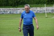 Jozef Šino, tréner Krásna nad Kysucou.