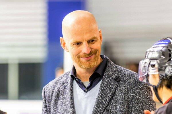 Daniel Babka.