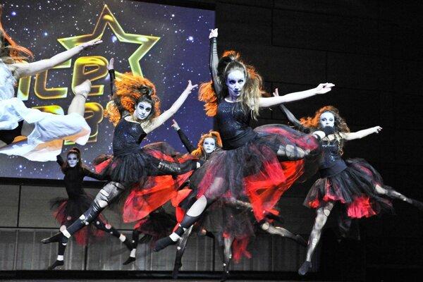 Dance Star.