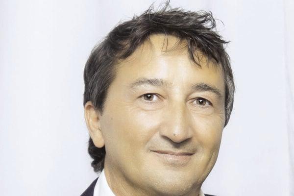 Peter Ďurica.