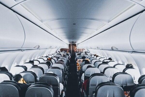Vyberáte dovolenku podľa dĺžky letu?
