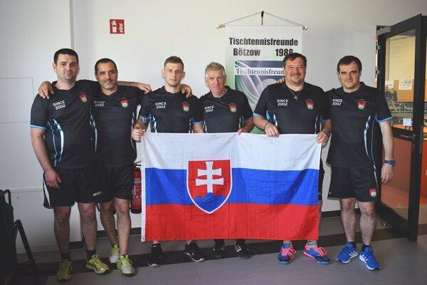Slovan Dolné Kočkovce.