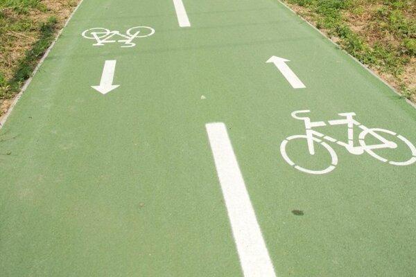 Projekt Aquavelo má priniesť vyše 230 kilometrov cyklistických trás.