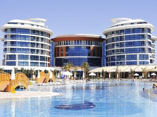 5*Baia Lara Hotel