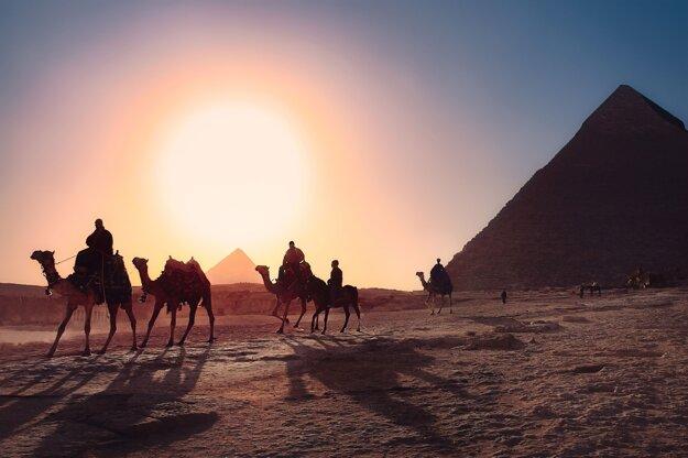Dovolenku v Egypte si tento rok možno dopriať aj s odletom z Piešťan.
