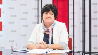 Ombudsmanka: Spravodlivosť je iná pre Bašternáka a iná pre Róma (video)