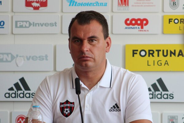 Generálny manažér Marián Černý v Trnave skončil.