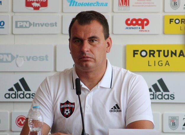 Generálny manažéer Marián Černý