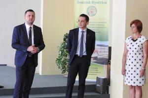 Projekt v Základnej škole na Moskovskej oslovil.