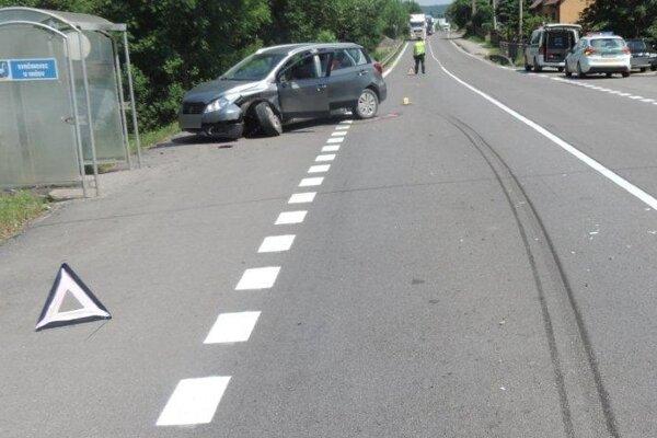Okolnosti nehody naďalej vyšetrujú.