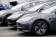 Firma v druhom štvrťroku zákazníkom globálne dodala viac ako 95 200 automobilov.
