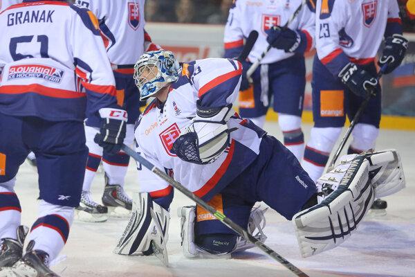 Ján Lašák v reprezentačnom drese