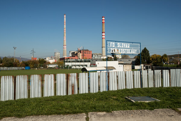 Eletráreň Nováky