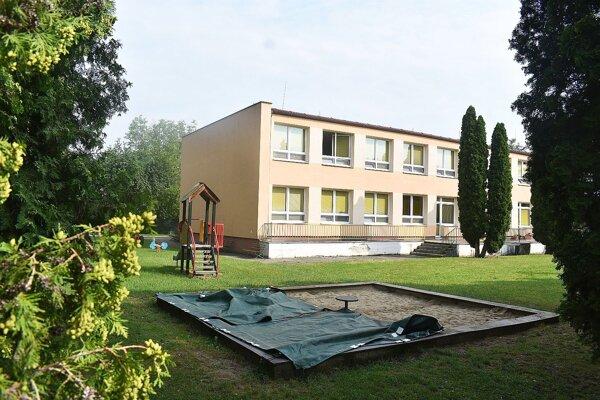 Materská škola v Bolešove