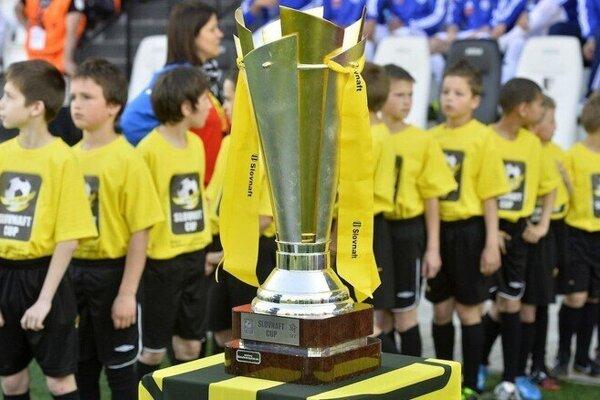 Do Slovenského pohára sa po roku opäť prihlásilo množstvo klubov z východného Slovenska.