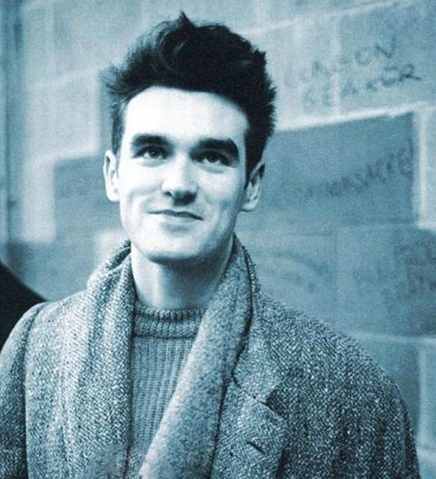 Spevák Morrissey vydal knihu List of the Lost, ktorá v minulom rokiu vyhrala cenu za najhorší sex v literatúre.
