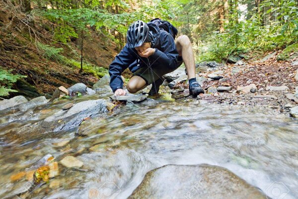 Epidemiologička v rámci základných pokynov upozorňuje turistov, aby nepili vodu z tatranských tokov.