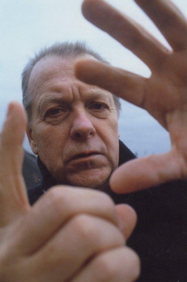Jan Němec (12.7.1936 - 18.3.2016)