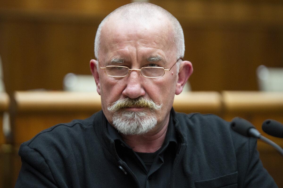 Súdy v prípade Mizíka uznali podľa UŠP názor prokurátora - SME