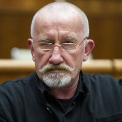 Stanislav Mizík.
