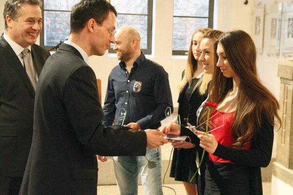 Vedenia mesta Nitra opäť ocení najúspešnejších športovcov za uplynulý rok.