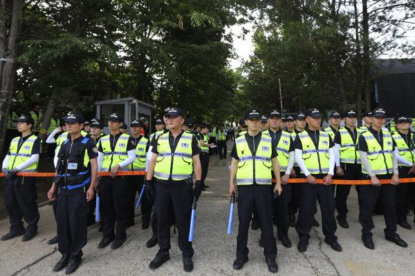 Južná Kórea sprísni tresty za obťažovanie na pracovisku