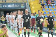 Do košického Čermeľa sa vracia druhá najvyššia futbalová súťaž.