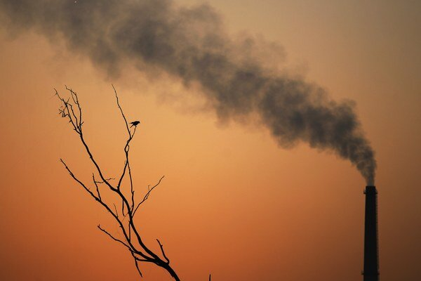 Minulý rok namerali rekordné množstvo skleníkových plynov.