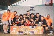 Absolútnym víťazom turnaja sa stalo družstvo Koniferum Iunctus.