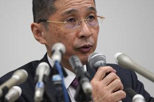 Hiroto Saikawa, generálny riaditeľ Nissan Motor.