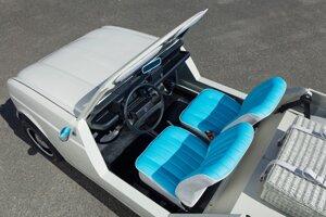 Renault 4 e-Plein Air