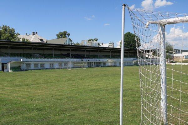 Tatran bude hrať doma, ale na polorozpadnutom štadióne.