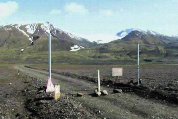 Islandská sopka Bárdarbunga sa zobúdza, erupcia však nemusí nastať.