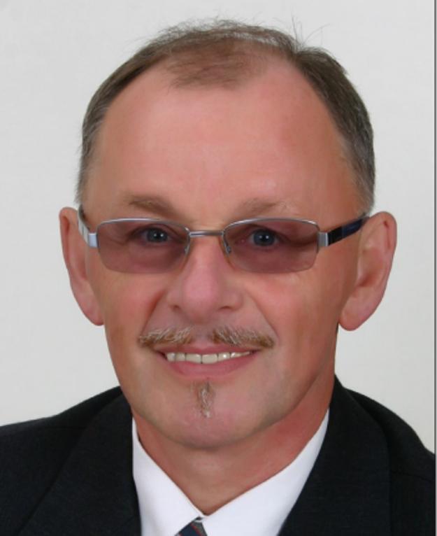 Ing. Miroslav Macák