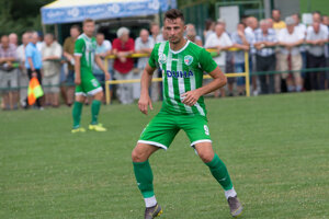 Jaroslav Kolbas chce Prešovu pomôcť výkonmi i skúsenosťami.