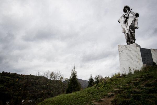 V Terchovej sa koná už 57. ročník Medzinárodného folklórneho festivalu Jánošíkové dni.