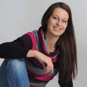 Michaela Bačíková.