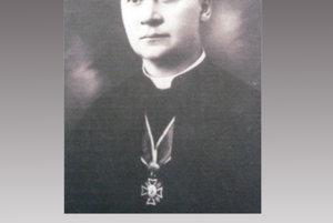 Autorka plagátu Natália Domiňáková