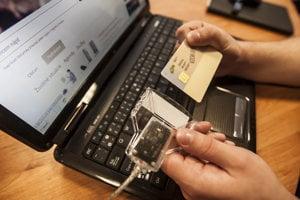 E-občiansky dostanete, no kľúč na používanie si musíte pýtať