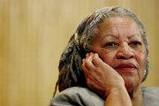Toni Morrisonová zomrela vo veku 88 rokov.